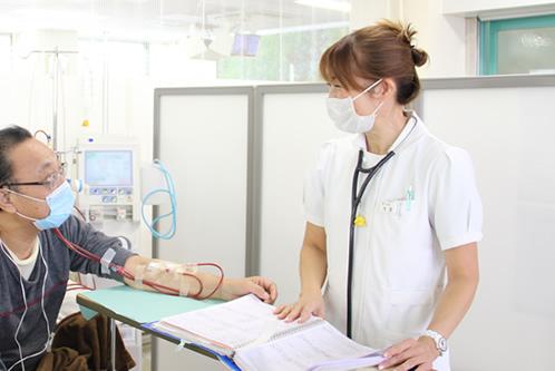 高血圧内科